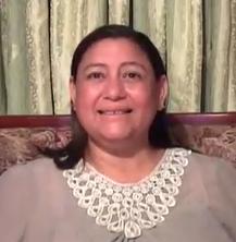 Ana María Lopez