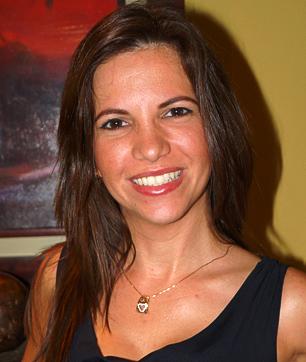 Gina Oquendo